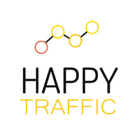 logo Happy Traffic