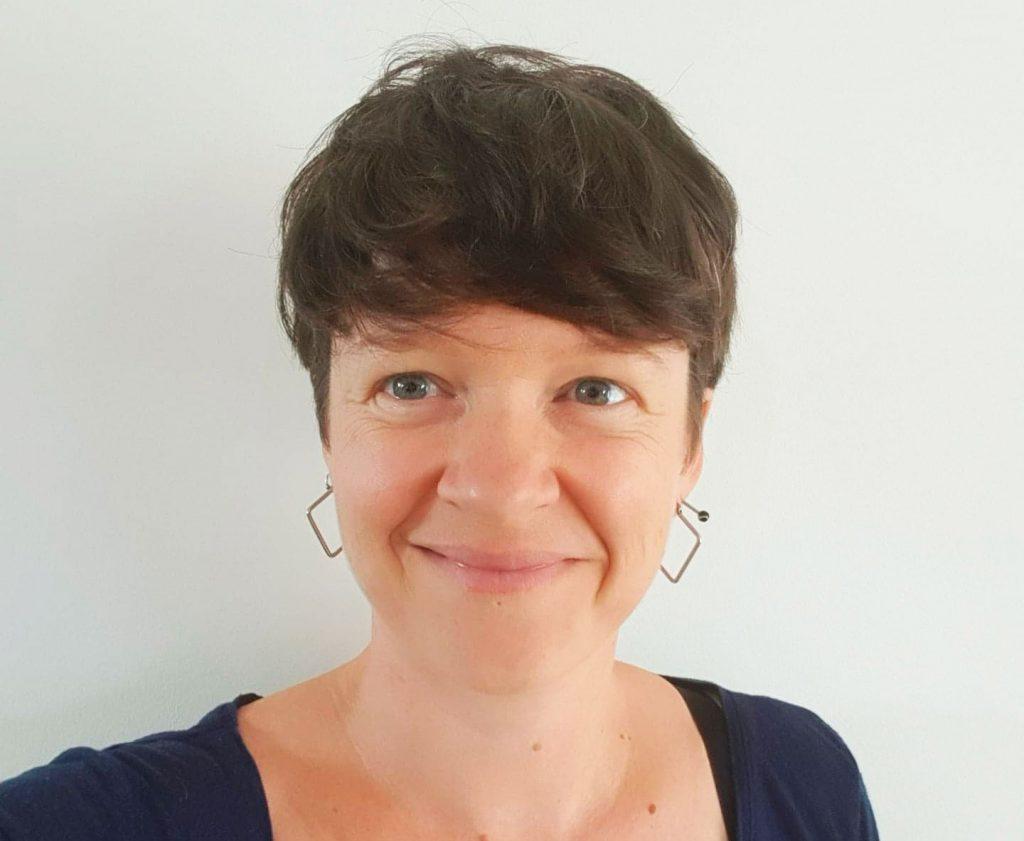 Marie-Laure Mazet